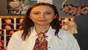 DR. ELİF ÇINAR AÇIKLAMALARDA BULUNDU