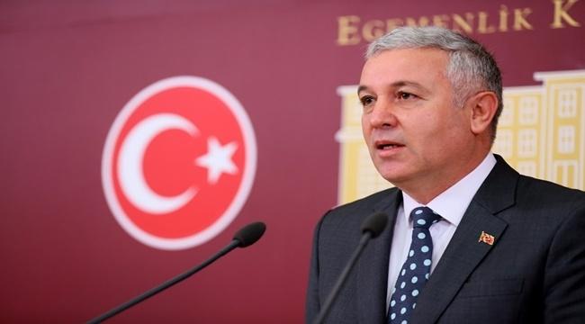 ARIK'TAN TAMER'E TEPKİ